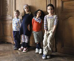 H Kids Clothes Trends