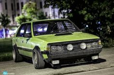I want a Polonez: