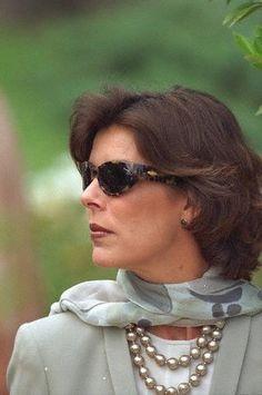 H.S.H. The Hereditary Princess of Monaco