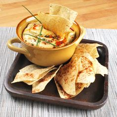 Smoky Guacamole, a recipe from ATCO Blue Flame Kitchen's Holiday Collection 2001 cookbook.