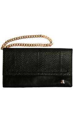 Lanvin Large JL Wallet