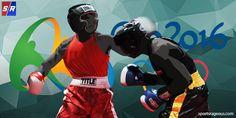 2016 Rio Olympics Boxing: USA fighter Shakur Stevenson advances to Men's gold medal match by default - http://www.sportsrageous.com/2016-rio-olympics/2016-rio-olympics-boxing-usa-shakur-stevenson-gold-medal-match/41665/