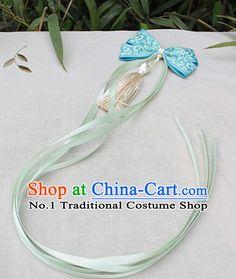 Handmade Chinese Hair Accessories Barrettes Hairpin Hair Sticks Hair Jewellery Hairpins