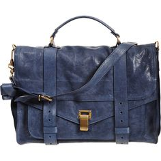 Have ADORED this Proenza Schouler Large Leather bag for so long 786557d651e46