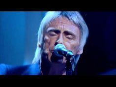 Paul Weller The Attic Jools Holland Later 2012
