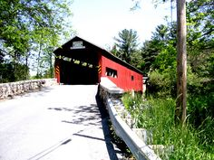 Rice Covered Bridge  Covered Bridges of Hershey Harrisburg and Perry County, PA | History and heritage | HHRVB
