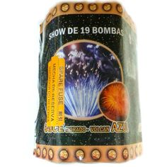 Show 19 Bombas