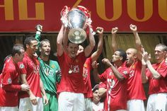 Michael Carrick's United career by numbers: 421 games 23 goals 14 trophies