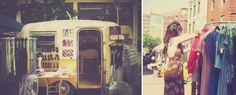 i want a traveling airstream vintage store business....yes, that is what i would like to do every day.  ok, let's go.
