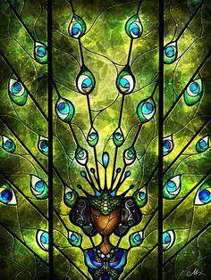 Angel Eyes Digital Art
