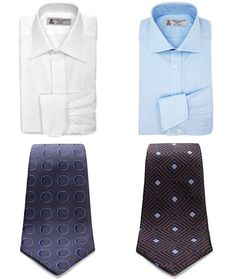 Men's Turnbull & Asser Shirts and Ties