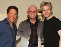 Dave Koz & Brian Culbertson, November 28, 2010, at the Van Wezel Performing Arts Hall, Sarasota, Florida
