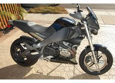 2008 Buell Ulysses XT Pure muscle with exquisite comfort.  One of the best kept secrets in the sport bike world!