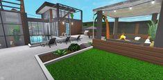 1f3d886dfa360d212270f41ce64dc218 Bloxburg Modern Backyards Ideas May on