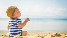 """Résultat de recherche d'images pour """"bébé à la plage"""""""