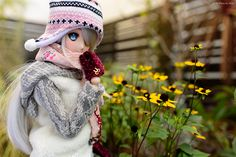Smart Doll Mirai Suenaga by santacruz130