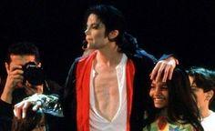 Michael - I Love You More   L.O.V.E: Discurso de Michael Jackson em Seul na Coréia no s...