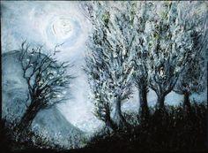 Edmund's Tree Song