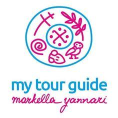 Tour Guide, Calm, Tours, Business, Google, Store, Travel Guide, Business Illustration