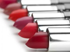 lipstick from Couleur Caramel