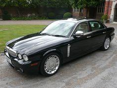 Daimler Super V8