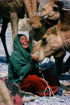 That Tickles -- Pakistan
