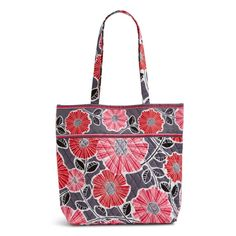 Vera Bradley Factory Exclusive Tote Bag #tote #exclusive #factory #bradley #vera
