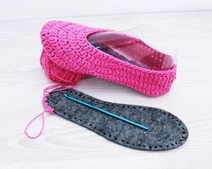 Buy Now Felt Soles for Crocheted Handmade soles, Slipper boots, Crochet shoes soles House shoe soles Slipper fabric Women soles Crochet by Yunisiya. Crochet Shoes, Crochet Slippers, Crochet Unique, Slipper Boots, Womens Slippers, Etsy, Baby Shoes, Sneaker, Footwear