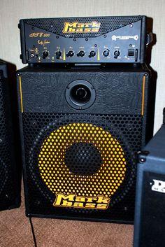 Markbass rj500 Randy Jackson, Weapon Of Mass Destruction, Bass Amps, Marshall Speaker, Guitar Amp, Musical Instruments, Musicals, Cabinet, Boxing