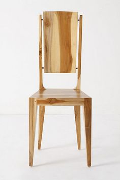 Duncan Chair from Anthropologie