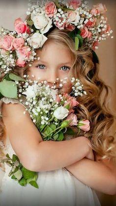 Flower power..
