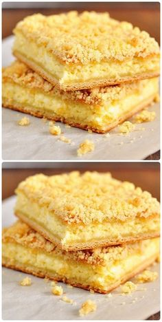 Pie Recipes, Dessert Recipes, Cooking Recipes, World's Best Food, Good Food, Pie Cake, Russian Recipes, Cookie Desserts, Coffee Cake