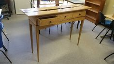 Harry HSC Side Table