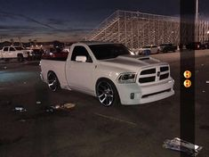 "1,005 Likes, 15 Comments - Gonzalo Mercado Jr (@gonzo5.7_) on Instagram: ""Truckfest 2k16 was lit!  #Truckfest2016 #LaGreatWhite #EliteTruckClub #FTW #MoparMonday"""