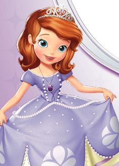 The Binder Ladies - Saving you more so you can spend less! : FREE Sofia The First Premier Party Kit (Printable)!