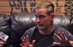 SLIPKNOT's COREY TAYLOR 'Would Love To' Collaborate With ALICE IN CHAINS' JERRY CANTRELL
