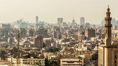 3-day itinerary showcasing the best of Cairo and what are the things you can accomplish in less than 1 week including a visit to Giza's gargantuan pyramids-The city of Cairo is densely packed with old residential buildings