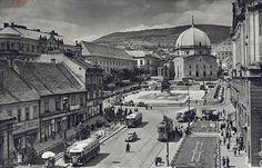 Hungary, Vintage Photos, Paris Skyline, Taj Mahal, Past, Louvre, Urban, Building, Travel