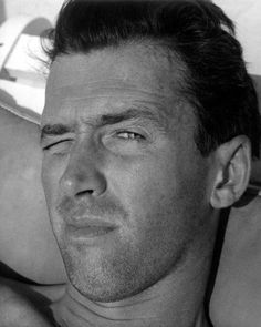 James Stewart, wow, was he cute...not to state the obvious or anything..