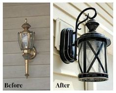 30 Inexpensive DIY Projects To Beautify Your Home Exterior   Upgrade The  Porch LightOutdoor Lighting Ideas for Your Front Porch   Outdoor light  . Inexpensive Outdoor Lighting Fixtures. Home Design Ideas