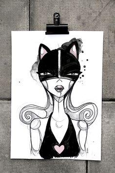 meow x sara [smäm] woodrow...
