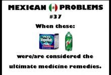 The Best #GrowingUpMexican Memes
