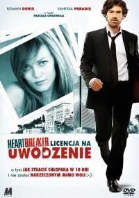 Heartbreaker. Licencja na uwodzenie (2010)