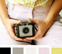 Inspiration Daily: 04. 14.11 - Home - Creature Comforts - daily inspiration, style, diy projects + freebies