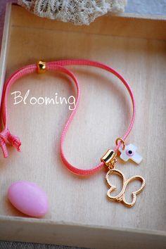 Μαρτυρικα βαπτισης βραχιολια - Blooming Hoop Earrings, Bracelets, Jewelry, Jewlery, Jewerly, Schmuck, Jewels, Jewelery, Bracelet