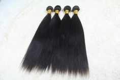 Brazilian hair straight Superior Quality Shop by ebay