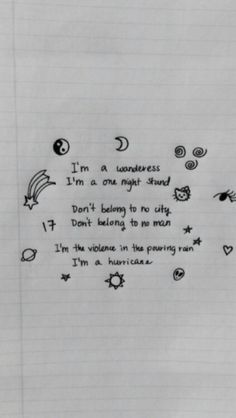 Music lyrics halsey dreams new ideas Song Quotes, Music Quotes, Music Lyrics, Cute Quotes, Tattoo Quotes, Tattoo Hals, Tattoo Neck, Drawing Quotes, Drawing Art