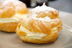 Yummy Treats, Sweet Treats, Danish Food, No Bake Cake, Bakery, Food And Drink, Ice Cream, Sweets, Bread