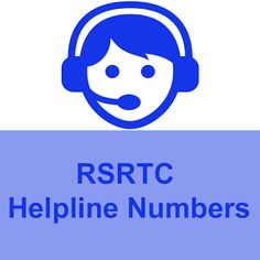 Rajasthan City Bus Helpline. RSRTC Helpline Numbers Contains Contact Number of All City of Rajasthan. Travelers can Contact RSRTC (Rajasthan city bus or Transport) Helpline Numbers for Any Bus Related Inquiry.  The best feature of the RSRTC Helpline Numbers Apps is that Its offline Apps so no internet connection is required to use the RSRTC Apps.  Application contains following City Helpline Numbers: Abu Road, Ahmedabad, Ajmer (CBS), Alwar, Anoopgarh, Banswara, Baran, Barmer, Beawar, etc