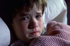 PG-13 ~ Drama, Mystery, Thriller = The Sixth Sense - 1999